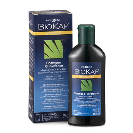 Купить Шампунь biokap от потери волос biokap