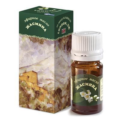 Купить Эфирное масло жасмина эльфарма