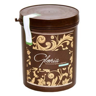 Купить Паста для шугаринга с ментолом (твердая) 800 гр gloria spa