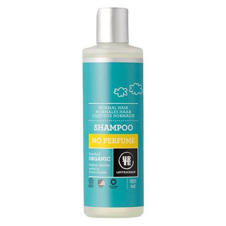 Купить Шампунь для нормальных волос без аромата 250 мл urtekram