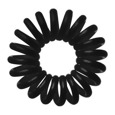 Купить Резинка для волос черная invisibobble