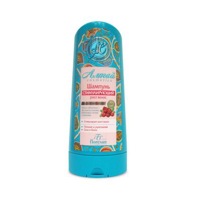 Купить Шампунь стимулирующий рост волос floresan