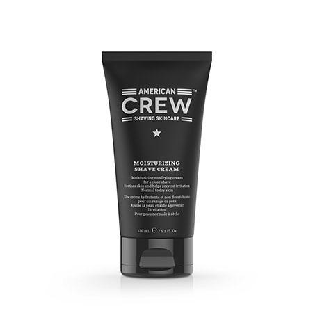 Купить Крем для бритья на основе трав с эффектом холода moisturizing shave cream 150 мл american crew