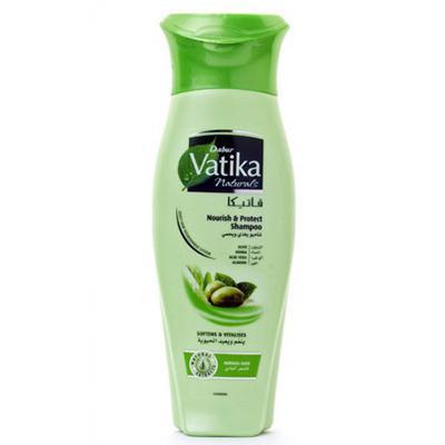 Купить Шампунь питание и защита (для нормальных волос) dabur (200 мл)