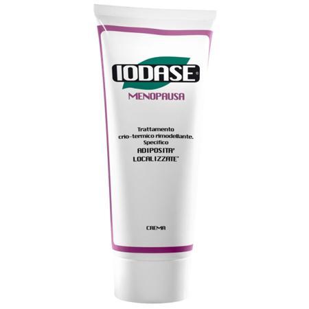 Купить Крем для тела iodase menopausa natural project