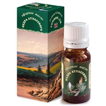 Купить Эфирное масло кедра атласского эльфарма