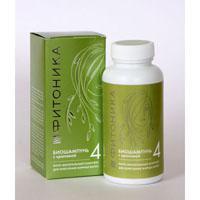Купить Биошампунь №4 «фитоника» (для жирных волос) биобьюти