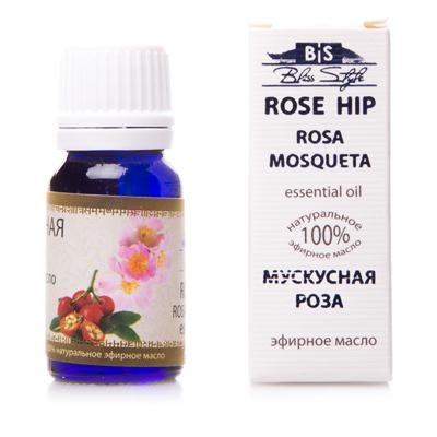 Купить Эфирное масло роза мускусная амрита