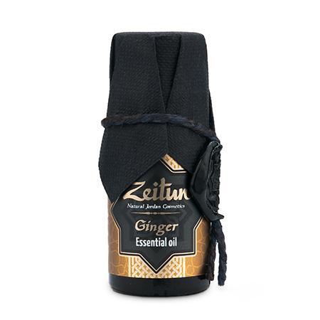 Купить Эфирное масло «имбирь» зейтун