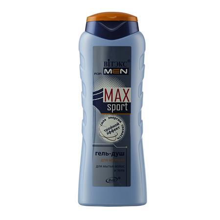 Купить Гель-душ для мытья волос и тела белита - витекс