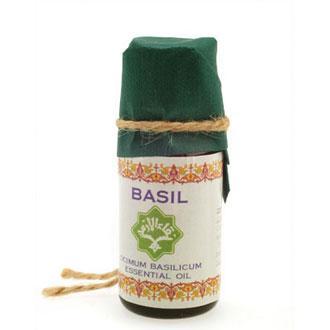 Купить Эфирное масло «базилик»