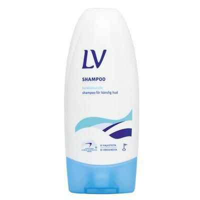 Купить Шампунь гипоаллергенный lv