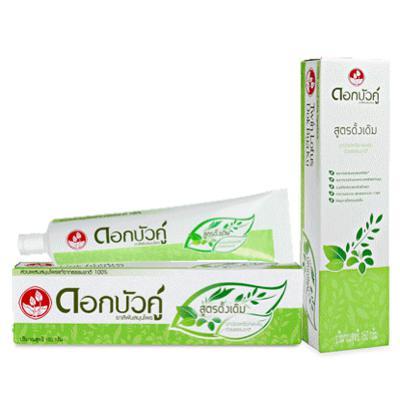 Купить Зубная паста herbal original 40 гр twin lotus