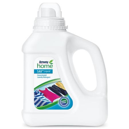 Купить Sa8 жидкое концентрированное средство для стирки amway, 1,5 л