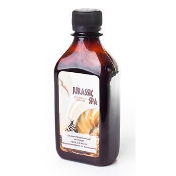 Купить Концентрированный экстракт трав против потери волос jurassic spa