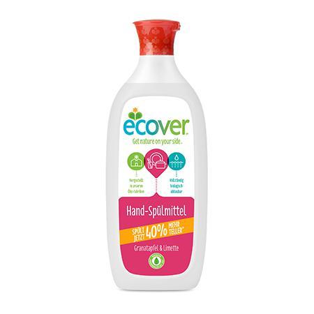 Купить Экологическая жидкость для мытья посуды гранат 500 мл ecover