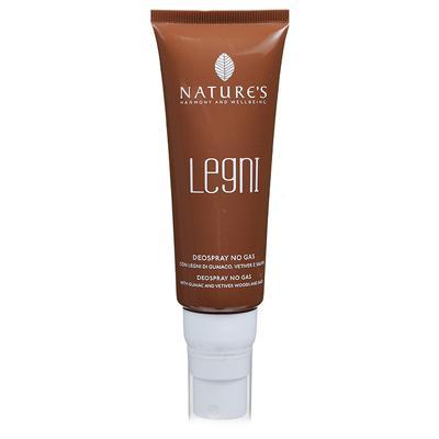 Купить Legni дезодорант мужской nature's
