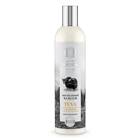 Купить Питательный бальзам на молоке тувинского яка и натуральном монгольском меде tuva natura siberica