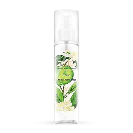 Купить Гидролат лепестков лайма - цветочная вода зейтун