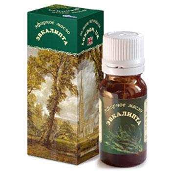 Купить Эфирное масло эвкалипта эльфарма