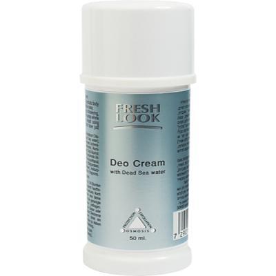 Купить Дезодорант - крем  fresh look