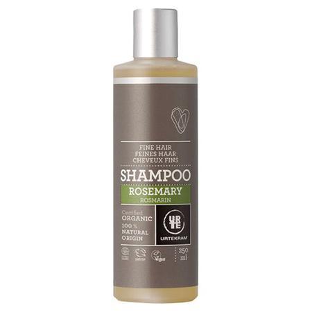 Купить Шампунь для тонких волос розмарин 250 мл urtekram