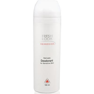 Купить Деликатный дезодорант для сверхчувствительной кожи fresh look