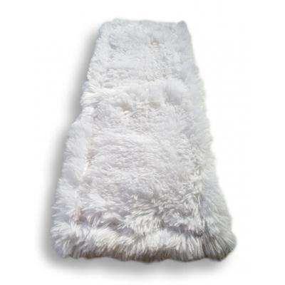 Купить Насадка сухая 62 см белый кот