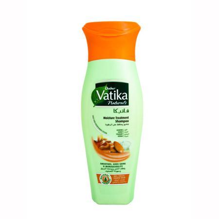 Купить Шампунь увлажняющий (для сухих и вьющихся волос) dabur