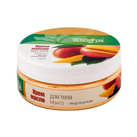 Купить Крем-масло для тела манго aasha herbals