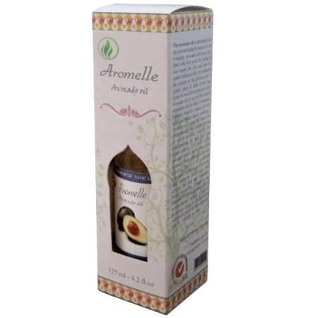 Купить Масло авокадо для кожи и волос organic aromelle