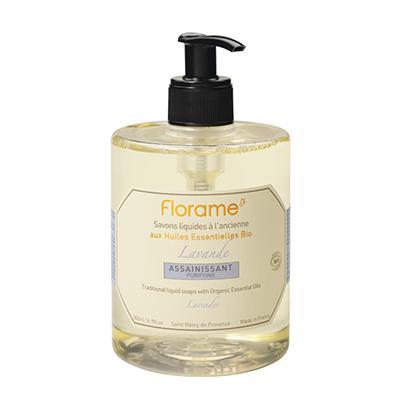 Купить Жидкое мыло «лаванда» florame