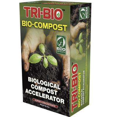 Купить Био-средство для быстрого образования компоста tri-bio