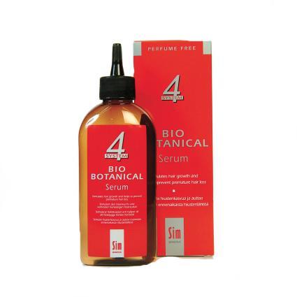 Купить Био ботаническая сыворотка для волос sim sensitive (system 4) (200 мл)