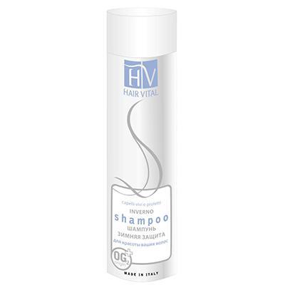 Купить Шампунь зимняя защита hair vital