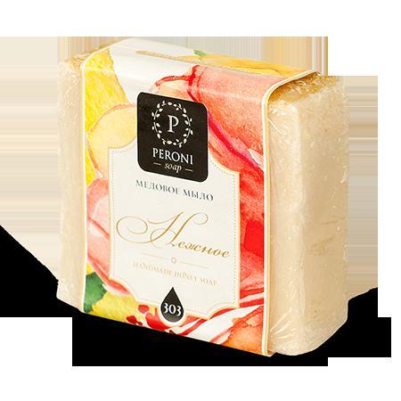 Купить Мыло «нежное» peroni