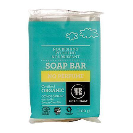 Купить Мыло без аромата urtekram
