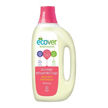Купить Экологическое универсальное моющее средство аромат цветов ecover