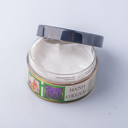 Купить Крем для рук увлажняющий амрита
