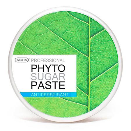 Купить Фитопаста antiperspirant для интимных зон (средне мягкая) 280 гр аюна