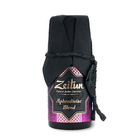 Купить Афродизиак из смеси натуральных эфирных масел зейтун