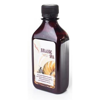 Купить Концентрированный экстракт трав для жирных волос jurassic spa (250 мл)