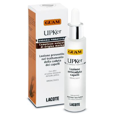 Купить Лосьон против потери волос upker guam