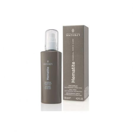 Купить Hematite дезодорант deospray nature's