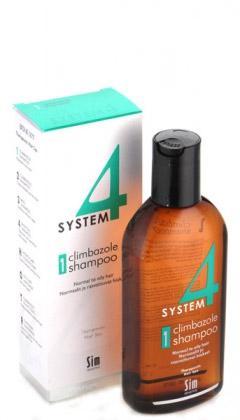 Купить Терапевтический шампунь №1 sim sensetive 100 мл