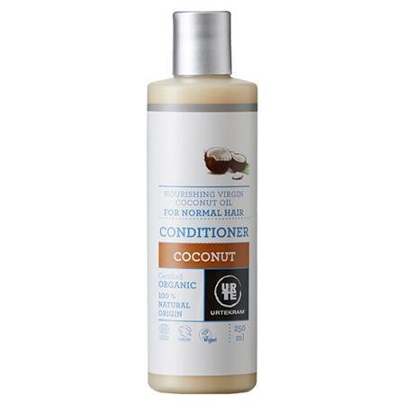 Купить Кондиционер для волос кокос urtekram