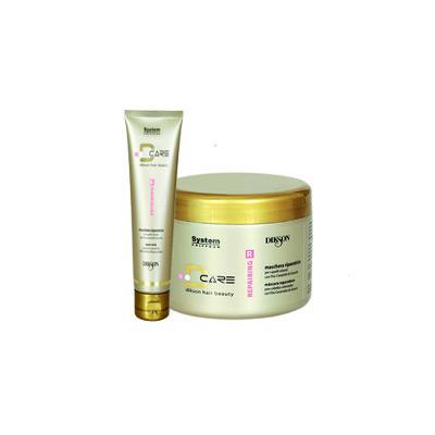 Купить Восстанавливающая маска для окрашенных волос dikson