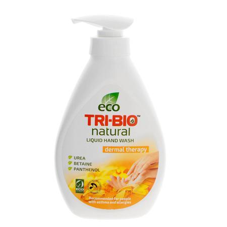 Купить Натуральное эко крем-мыло дерматерапия tri-bio