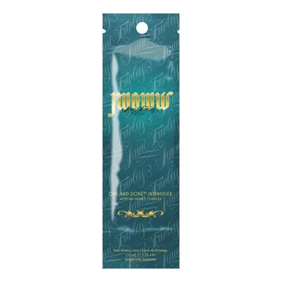 Купить Jwoww one and done intensifier усилитель загара 15 мл australian gold