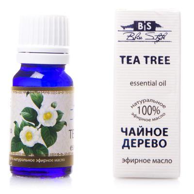 Купить Эфирное масло чайное дерево  амрита